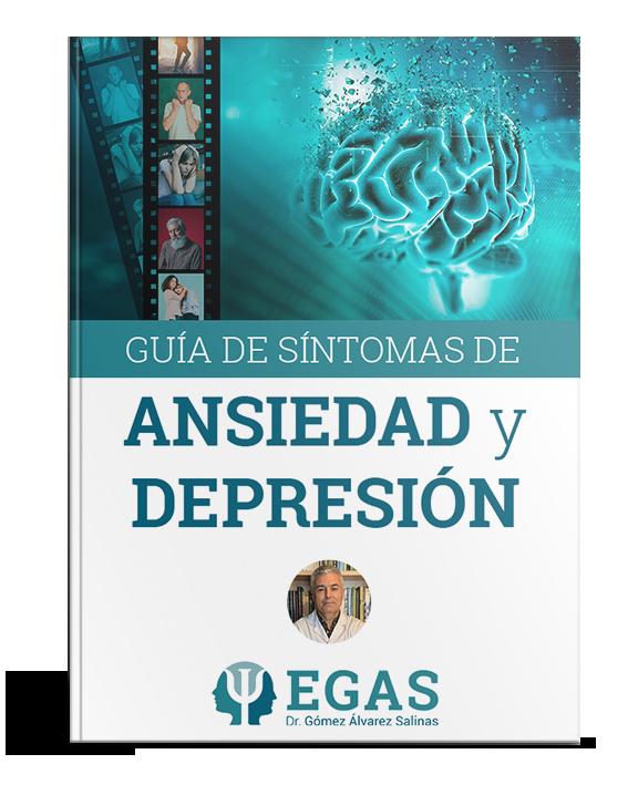 Síntomas de Ansiedad y Depresion