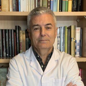 Dr. Enrique Gómez-Alvarez Salinas