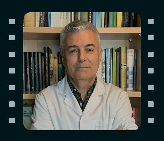 Dr. Enrique Gómez-Álvarez Salinas