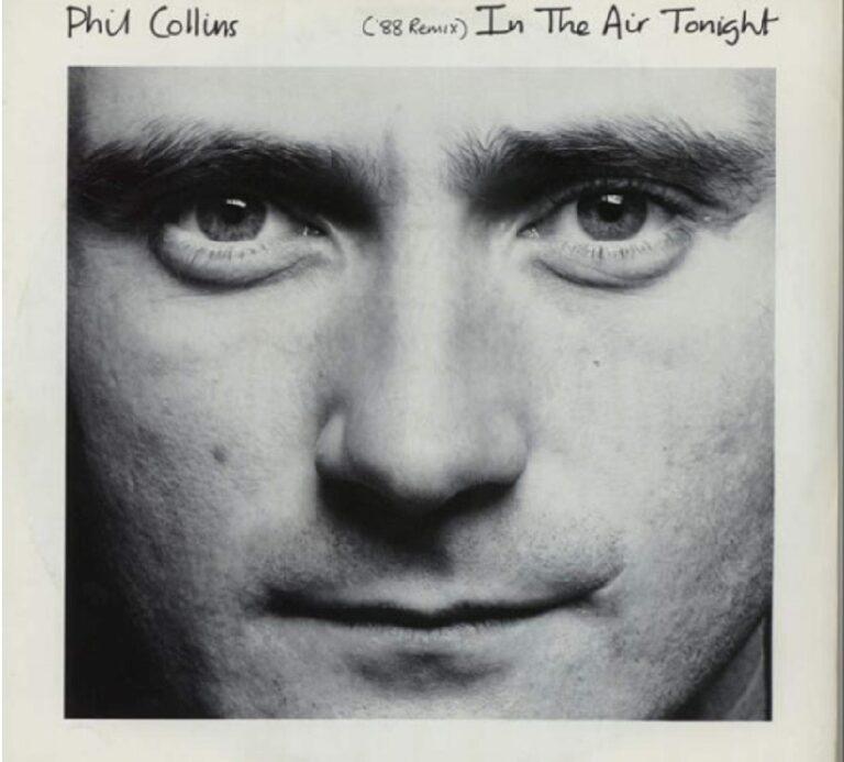 Phil Collins o cómo desprestigiar a una persona por los síntomas depresivos que padece