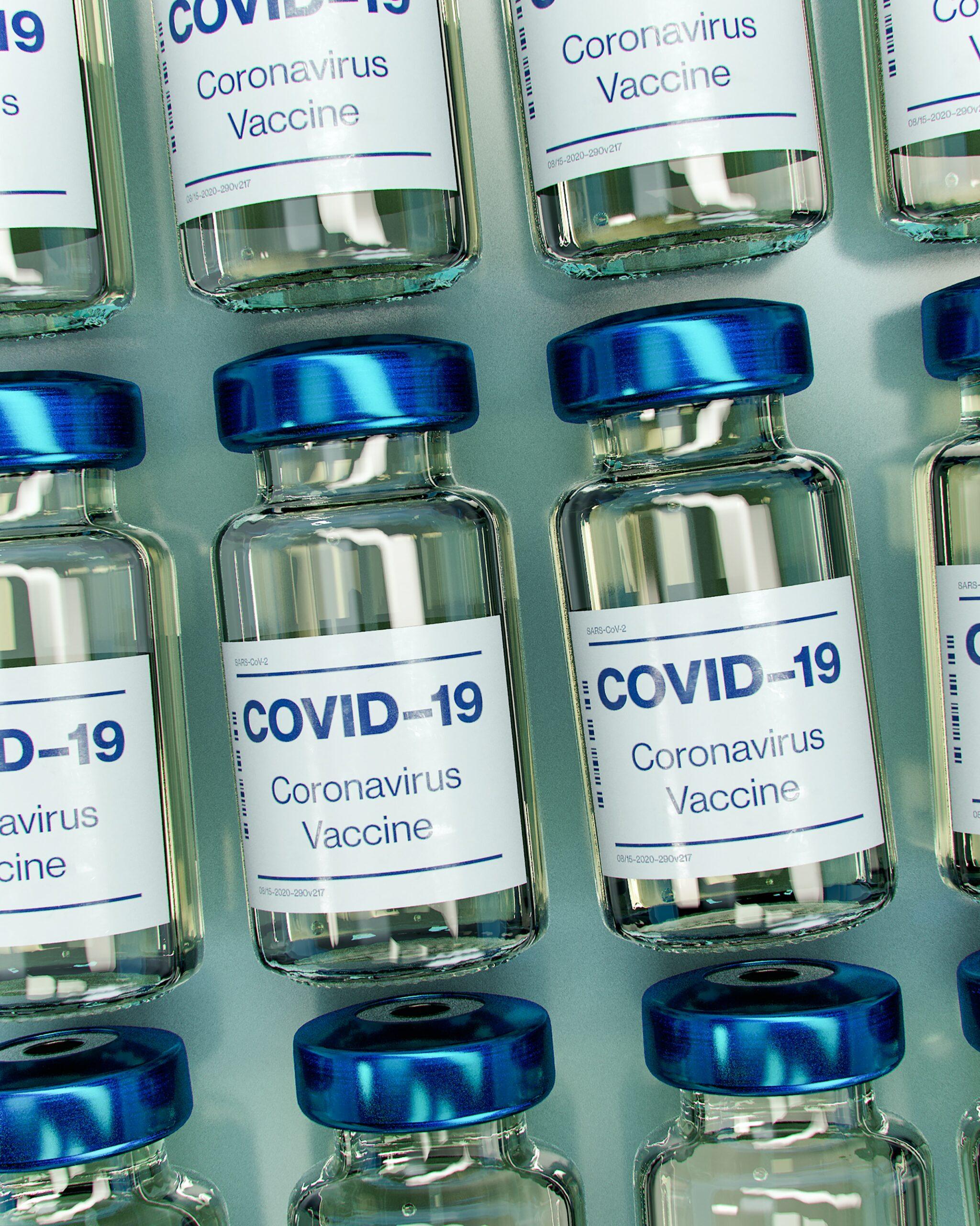 Vacuna Covid-19 y ansiedad