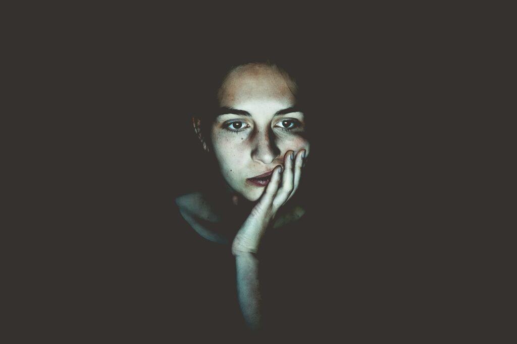 Cómo diferenciar la ansiedad de la depresión
