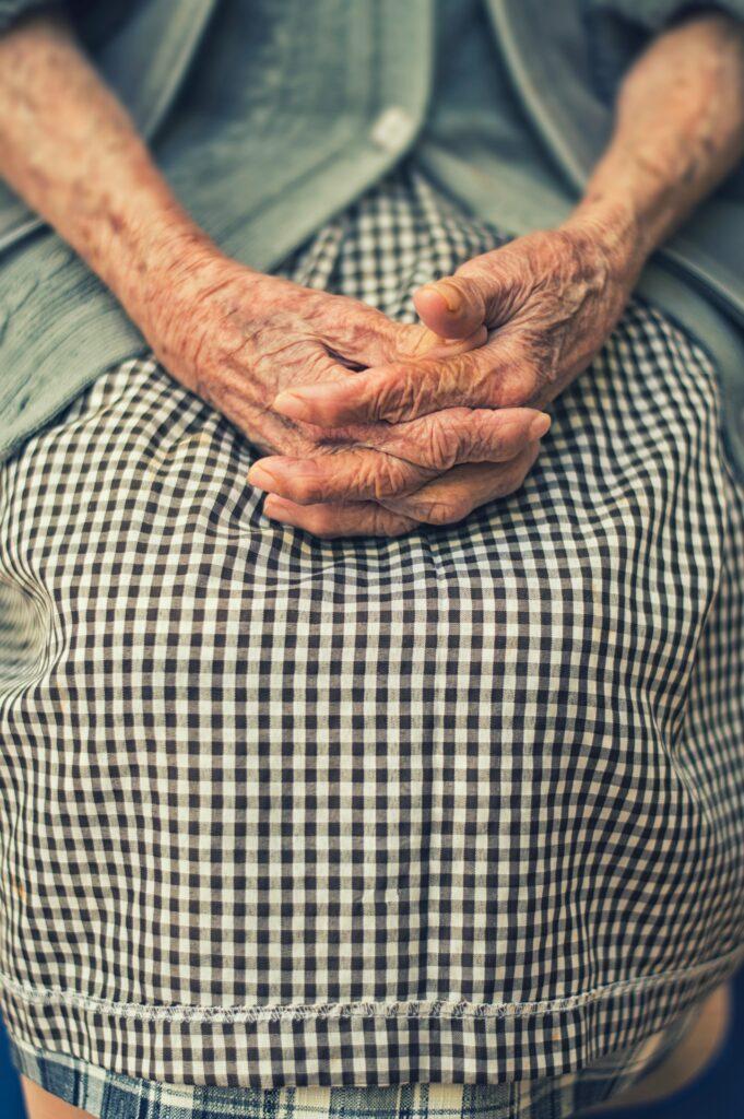 Covid-19 en personas mayores