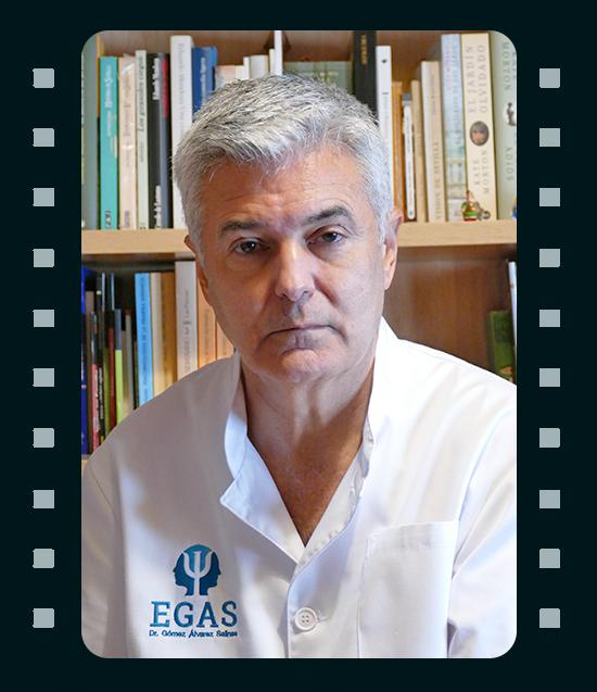 Dr Enrique Gomez Alvarez Salinas Fotograma 1