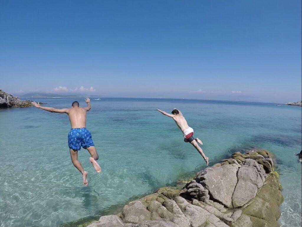 vacaciones de verano sin estrés