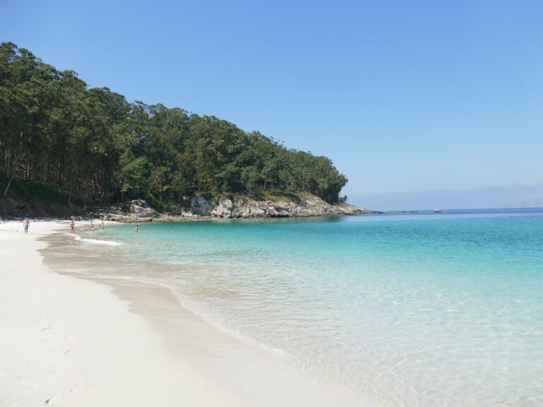 Vacaciones de verano sin estrés en las islas Cíes